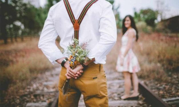 How To Attract A Great Man